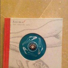 CDs de Música: ANIMAL. POEMIGAS 1991 - 1994 (LUIS EDUARDO AUTE) CD. Lote 131621306
