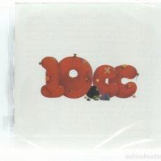 CDs de Música: 10CC - S/T (1973) - CD REPERTOIRE 2000 NUEVO - 5 BONUS TRACKS. Lote 131728094