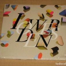 CDs de Música: (SIN ABRIR) LOWER DENS - ESCAPE FROM EVIL (SLIM DIGIPACK). Lote 131797278