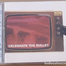 CDs de Música: THE SELECTER - CELEBRATE THE BULLET (CD) 2001 - 15 TEMAS - UK - SKA. Lote 131935434