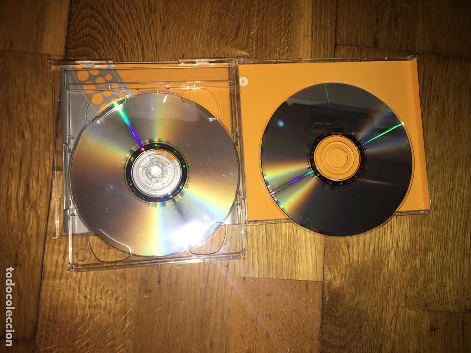 CDs de Música: Cd technics original sessions vol IV cd 3 y 4 - Foto 5 - 131953038