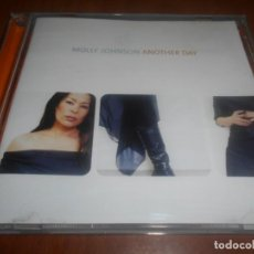 CDs de Música: CD MOLLY JOHNSON-ANOTHER DAY. Lote 131995470