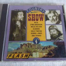 CDs de Música: CD COUNTRY/COUNTRY SHOW VOL4.. Lote 131997582