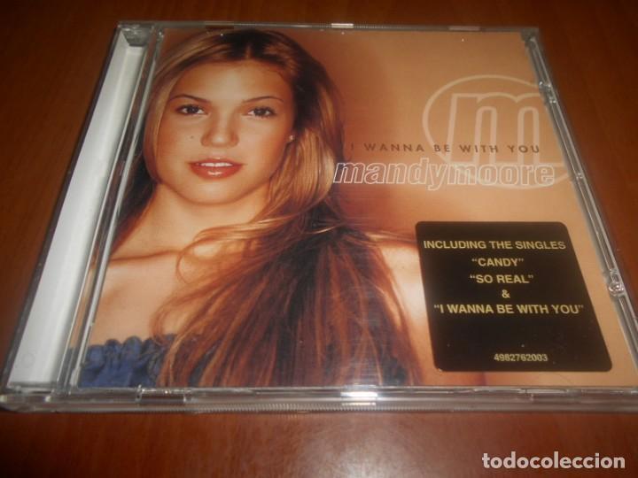 """Mandy Moore >> álbum """"Silver Landings"""" 131998878"""