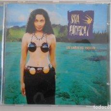 CDs de Música: SIVA PACIFICA. LOS CANTOS DEL PACIFICO. COMPACTO CON 14 TEMAS.. Lote 132000086