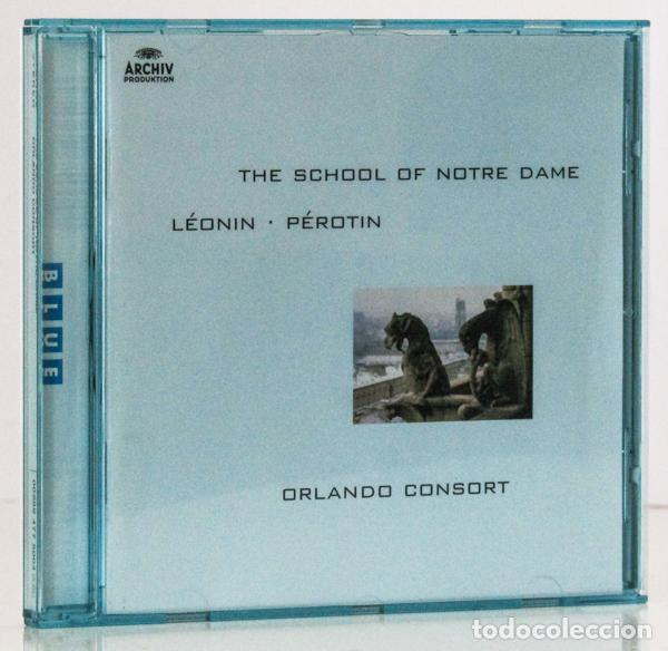 leonin and perotin