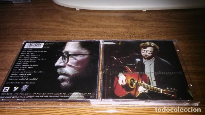 Eric Clapton Unplugged Sold Through Direct Sale 132059978