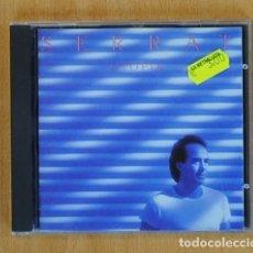 CDs de Música: JOAN MANUEL SERRAT - UTOPIA - CD. Lote 132060930