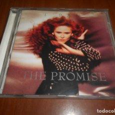 CDs de Música: CD T´PAU-THE PROMISE. Lote 132082938