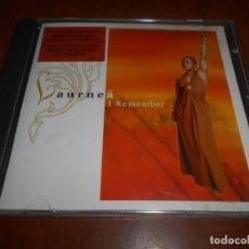 CDs de Música: CD LAURNEÁ-I REMEMBER. Lote 132082986
