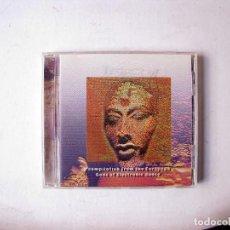 CDs de Música: TRANCE OF THE GODS. COMPILACION DE LOS DIOSES EUROPEOS DE LA MÚSICA DANCE ELECTRÓNICA.. Lote 132113134