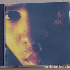 CD de Música: LENNY KRAVITZ - LET LOVE RULE (CD) 1989 - 13 TEMAS. Lote 132144994