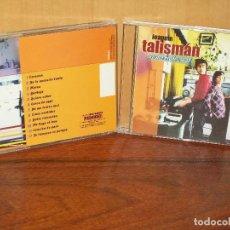 CDs de Música: JOAQUIN TALISMAN - NO ME TRATES MAL - CD . Lote 153490668
