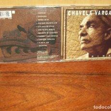 CDs de Música: CHAVELA VARGAS - MACORINA - CD . Lote 132208130
