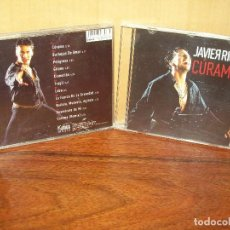 CDs de Música: JAVIER RIOS - CURAME - CD . Lote 132320722