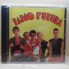 CDs de Música: RADIO FUTURA - MUSICA MODERNA (PRECINTADO). Lote 132320726