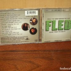 CDs de Música: FLED - BANDA SONORA ORIGINAL - BSO - CD . Lote 132322358