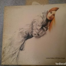 CDs de Música: TORI AMOS - WINTER - MAXISINGLE. VER FOTOS --REF-ESCDSSEMEALLAIZARHAMI. Lote 132324534