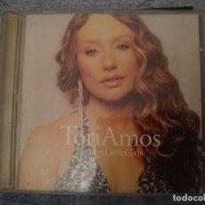 CDs de Música: TORI AMOS - STRANGE LITTLE GIRLS --REF-ESCDSSEMEALLAIZARHAMI. Lote 132324726