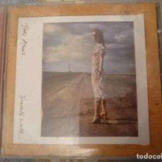 CDs de Música: TORI AMOS - SCARLET´S WALK --REF-ESCDSSEMEALLAIZARHAMI. Lote 132325626