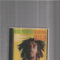 CDs de Música: BOB MARLEY RIDING HIGH. Lote 132376678