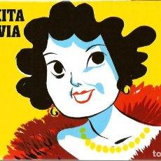 CDs de Música: CD LIBRO CONXITA SUPERVIA ( COL.LECCIO TEMPS DE SONS I EMOCIONS 17 ) ROSSINI BIZET FALLA GRIEG ETC. Lote 293490813