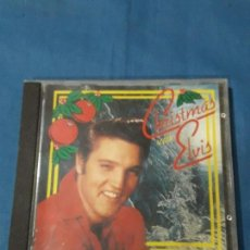 CDs de Música: CD CHRISTMAS ELVIS WITH. Lote 132428554