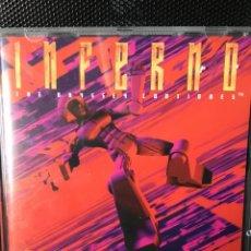 CDs de Música: ALIEN SEX FIEND-INFERNO-THE ODYSSEY CONTINUES-1994-MUY RARO. Lote 132484135
