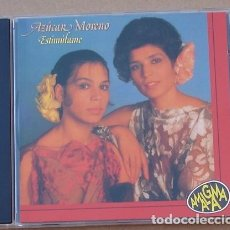 CDs de Música: AZUCAR MORENO - ESTIMULAME (CD) 1994 - 8 TEMAS. Lote 132496194