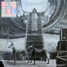 CDs de Música: BLUE OYSTER CULT - EXTRATERRESTRIAL LIVE. Lote 132512470