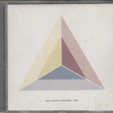 CDs de Música: ALEX MARTIN ENSEMBLE CD TRES 2001. Lote 132517210