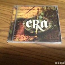 CDs de Música: ERA. ERA. CD EN BUEN ESTADO CON 11 TEMAS. DIFICIL DE CONSEGUIR. Lote 132520762
