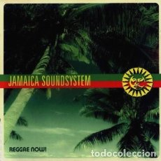 CDs de Música: JAMAICA SOUNDSYSTEM – REGGAE NOW! (GERMANY, 2001). Lote 132607550