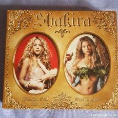CDs de Música: SHAKIRA FIJACIÓN ORAL . Lote 132607878