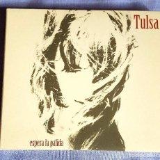 CDs de Música: TULSA ESPERA LA PÁLIDA CD . Lote 132611810
