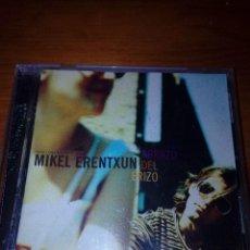 CDs de Música: MIKEL ERENTXUN. ABRAZO DEL ERIZO. B8CD. Lote 132643782