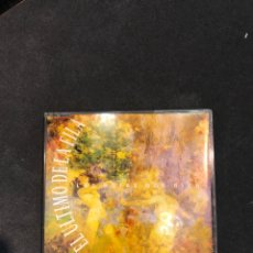 CDs de Música: EL ÚLTIMO DE LA FILA CD PROMOCIONAL. Lote 132647563