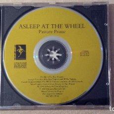 CDs de Música: ASLEEP AT THE WHEEL - PASTURE PRIME - CD. DEMON RECORDS LTD. 1985.. Lote 132823826