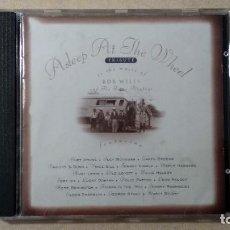 CDs de Música: ASLEEP AT THE WHEEL - TRIBUTE BOB WILLS - CD. LIBERTY RECORDS. 1993.. Lote 132825058