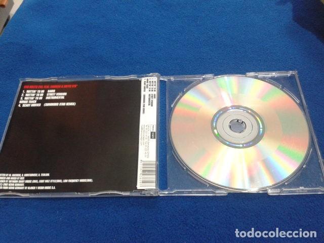 CDs de Música: CD MAXI SINGLE EMINEM ( BAD MEETS EVIL FEATURING EMINEM ROYCE 5´9 NUTTIN TO DO) 2002 BLANCO Y NEGRO - Foto 4 - 132895542