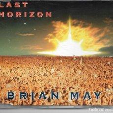 CDs de Música: CD. QUEEN - LAST HORIZON - BRIAN MAY. Lote 132913378