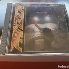 CDs de Música: PANZER - SALVESE QUIEN PUEDA CD. Lote 132918338