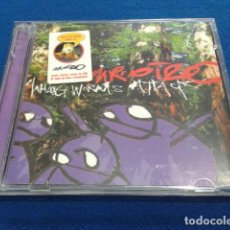 CDs de Música: CD MR. OIZO ( ANALOG WORMS ATTACK ) 1999 VALE MUSIC 2 CDS EDICION LIMITADA. Lote 132942242