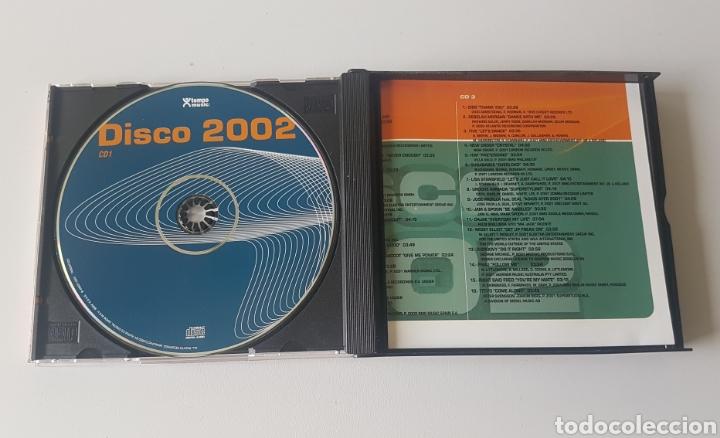 CDs de Música: Disco 2002. 3 CDs - Foto 3 - 132968297