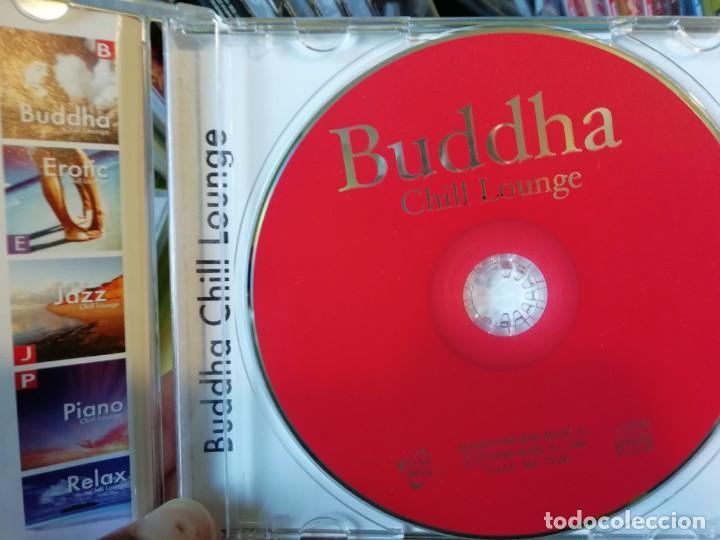 CDs de Música: CUATRO CDs MÚSICA CHILL OUT - AMBIENT - RELAX - ÉTNICA - ELECTRÓNICA - Foto 4 - 132997994