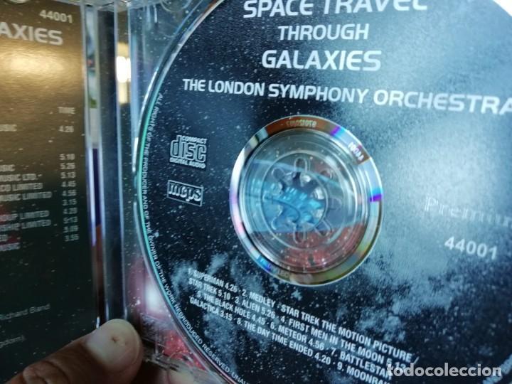 CDs de Música: CUATRO CDs MÚSICA CHILL OUT - AMBIENT - ORQUESTA - CLÁSICA - NEW AGE - BSO... - Foto 3 - 132998434