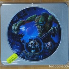 CDs de Música: IRON MAIDEN - THE FINAL FRONTIER - CD. Lote 133037410