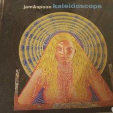 CDs de Música: JAM&SPOON KALEIDOSCOPE. Lote 133060759