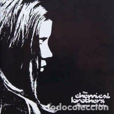 CDs de Música - The Chemical Brothers - Dig Your Own Hole (CD, Album) Label:Virgin, Freestyle Dust Cat#: 7243 8 429 - 133068450