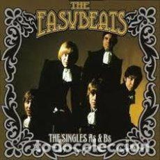 CDs de Música: EASYBEATS - THE SINGLES A'S & B'S - 2XCD - DIGIPAK - CD. Lote 133111626